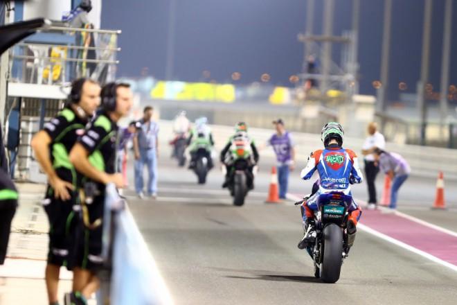 MS Superbike – sobota v Kataru