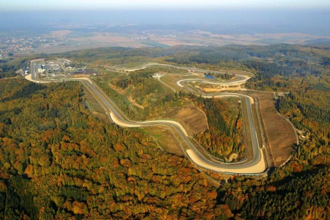 Letošní Grand Prix v Brnì se schodkem 59,5 milionu korun
