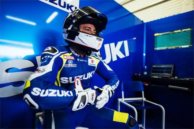 Suzuki je zpátky, De Puniet postupnì zrychluje