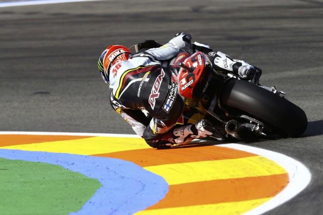 GP Valencie – kvalifikaèní sobota
