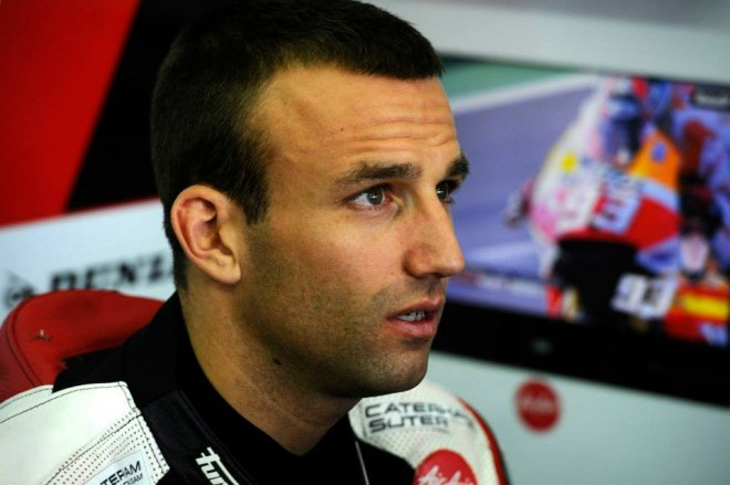 V Jerezu testují týmy Moto2 a Moto3, nejrychlejší byl Zarco