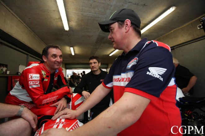 GP Macau: Tr�nink a prvn� kvalifikaci ovl�dl Rutter