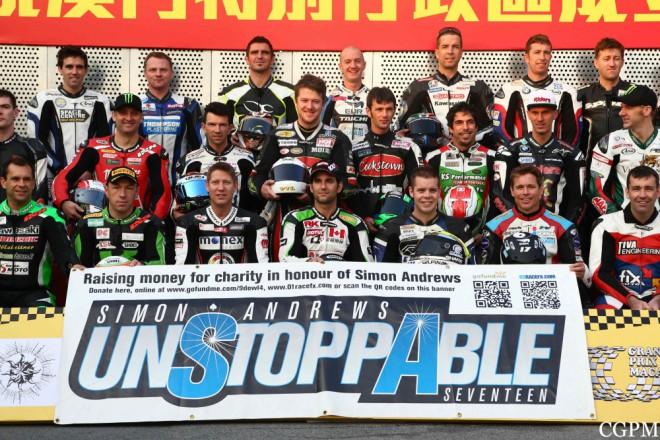GP Macau: S pøehledem vyhrál Stuart Easton