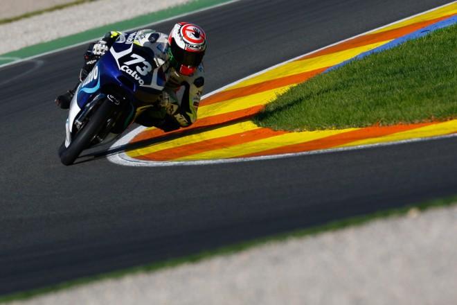 Z pole position odstartuje Rodrigo, Vierge a Barragan