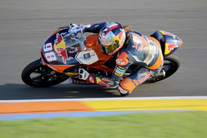 Tým Red Bull KTM Ajo ukonèil sezonu v pozitivním duchu