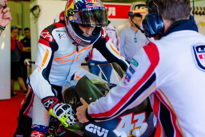 Posledn� priv�tn� testy v Sepangu a Jerezu ukon�� sezonu 2014