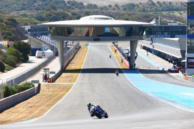 Pøíští týden testují týmy WSBK v Jerezu