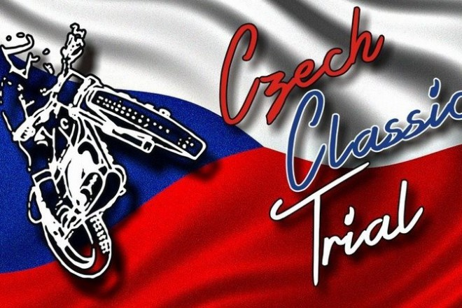 Czech Classic Trial