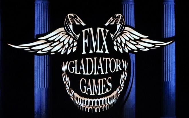 FMX gladiátoøi objektivem Michala Kohouta