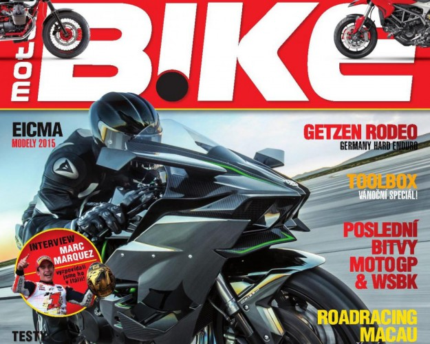 Motorbike 12/2014