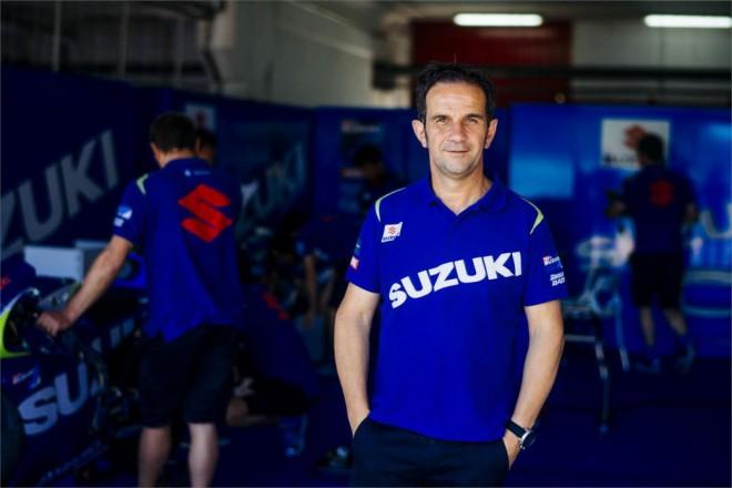 Davide Brivio: Máme dobrý tým