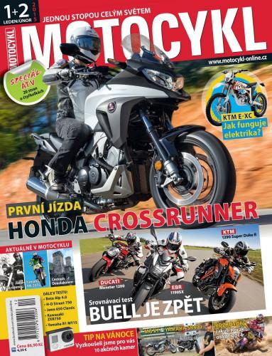 Motocykl 1+2/2015
