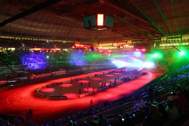 Superprestigio DXT Barcelona 2014