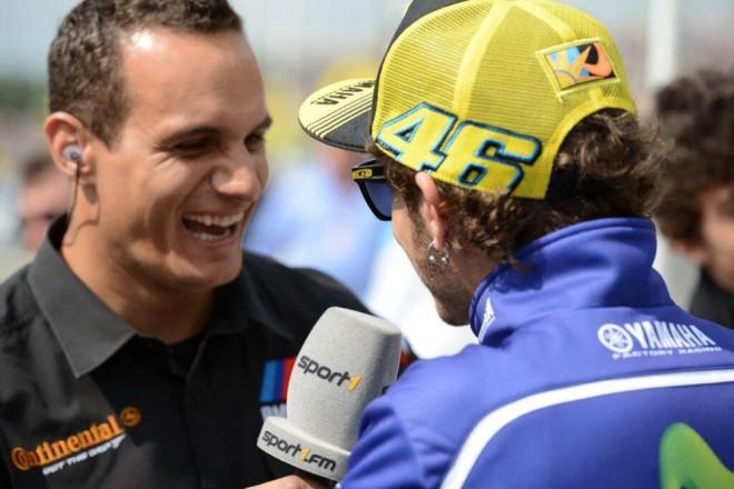 Po sedmi letech u Aprilie bude Hofmann testovat KTM