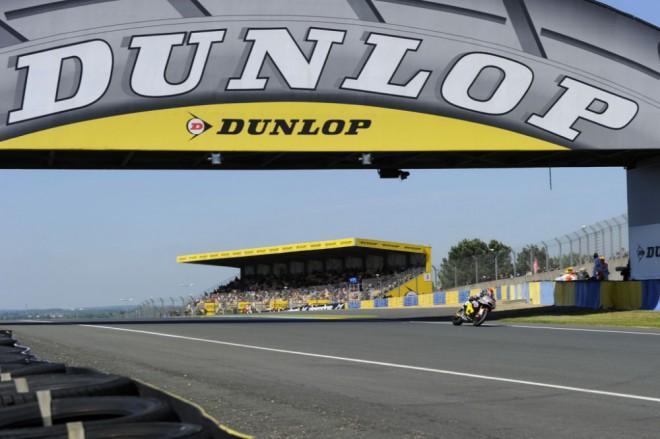 Dunlop pokraèuje v Moto2 a Moto3