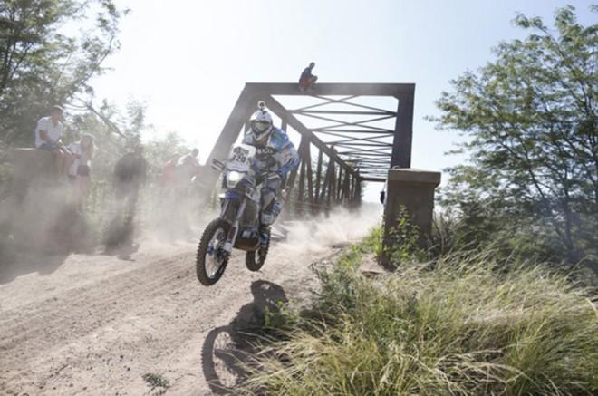 Dakar 2015: Ohlasy po první etapì