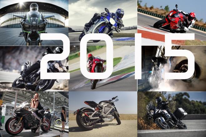 Novinky 2015 - na co se letos tìšíme?