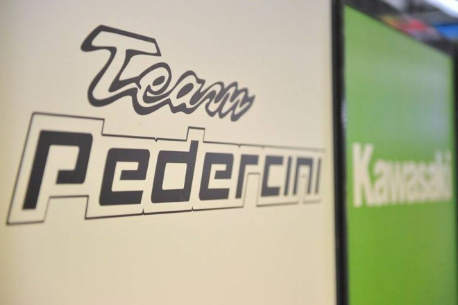 Zatím není rozhodnuto s kolika jezdci Pedercini nastoupí do SBK