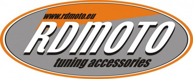 RD MOTO má nový internetový obchod