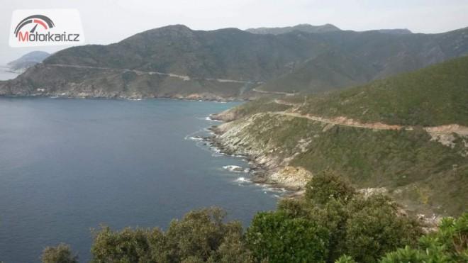 Korsika pro za��te�n�ky i pokro�il� 3.-12.4.2014