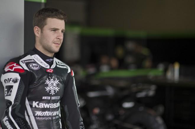 První den byl v Jerezu nejrychlejší Rea