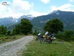 Balkán trip 201