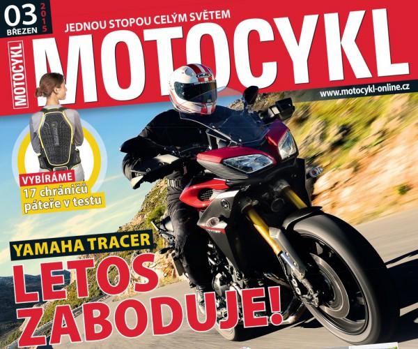 Motocykl 3/2015