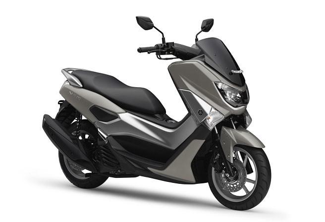 Yamaha NMAX: našla Honda PCX vyzyvatele?
