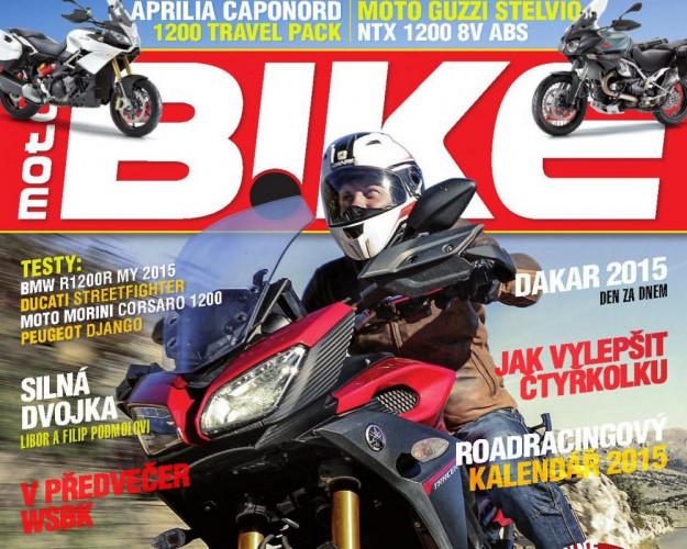 Motorbike 1 – 2 /2015