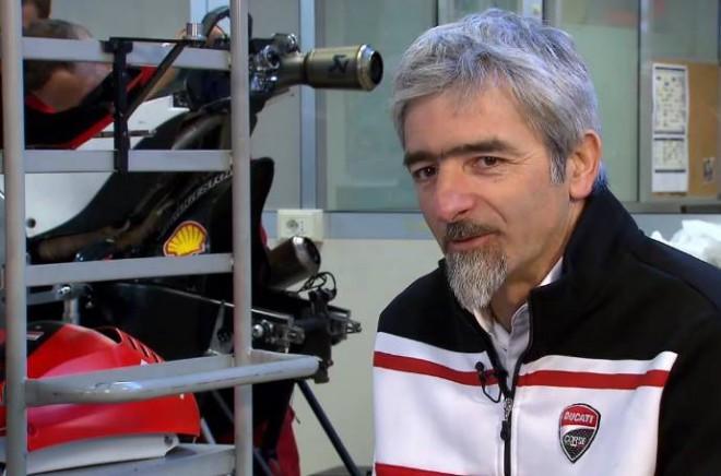 V letošním roce cílí superbiková Ducati na vítìství