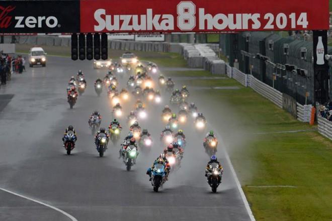 Eurosport Events je oficiálním promotérem vytrvalostního MS motocyklù