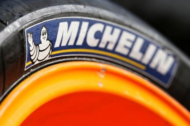 V Sepangu testovali pneumatiky Michelin