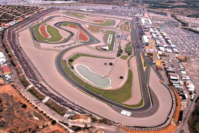 Tento týden testují ve Valencii jezdci nižších kubatur MS