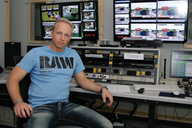TV pøenosy 2015: Rozhovor s komentátorem Bélou En