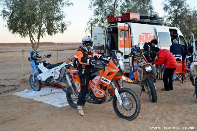 Diagnosa Intercontinental Rally