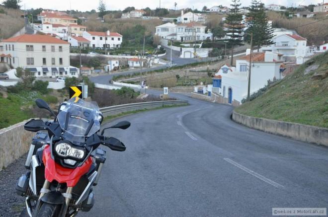 Zimní motorkáøská abstinence