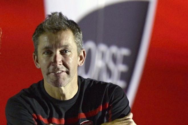 V Austrálii pojede za Giugliana zkušený Troy Bayliss
