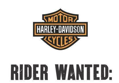 Harley-Davidson hled� jezdce na cestu nap��� Evropou