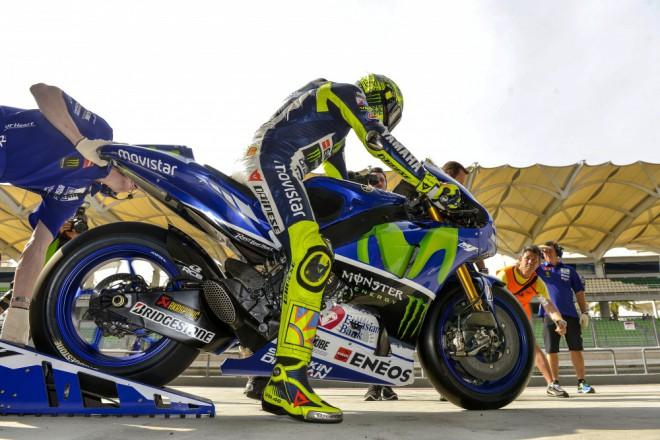 Zítra uvidíme jak jsou na tom ostatní, øíká Rossi
