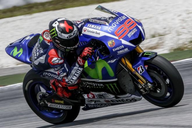 S èasem je Lorenzo spokojený, Rossi už ménì