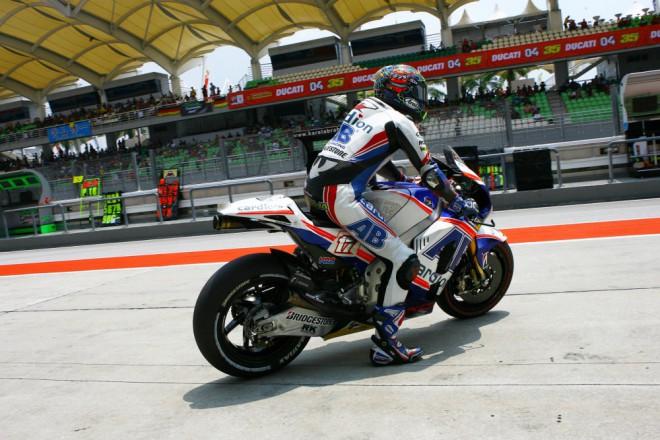 Abraham: Konkurence letos bude nejsilnìjší, jakou v MotoGP pamatuji