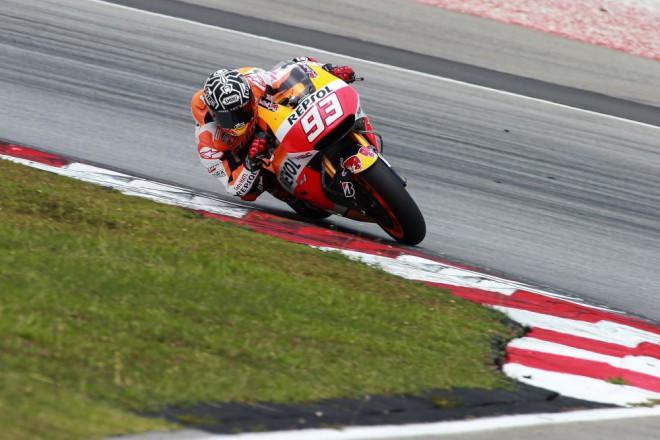 Bridgestone po testech v Malajsii
