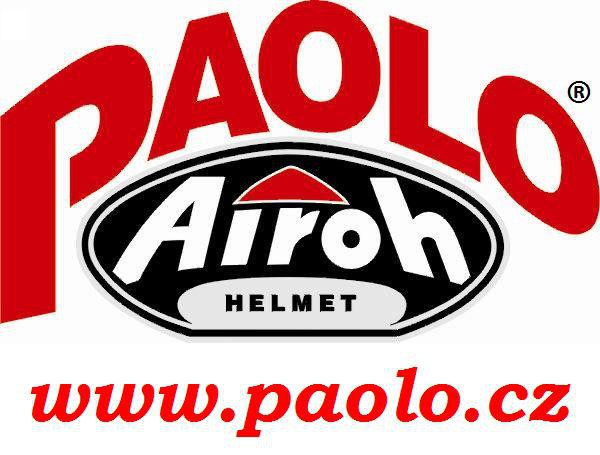 Akèní ceny u PAOLO na výstavì Motocykl