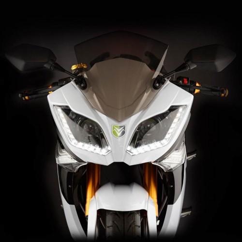 Volt 220 od Volt motorcycles