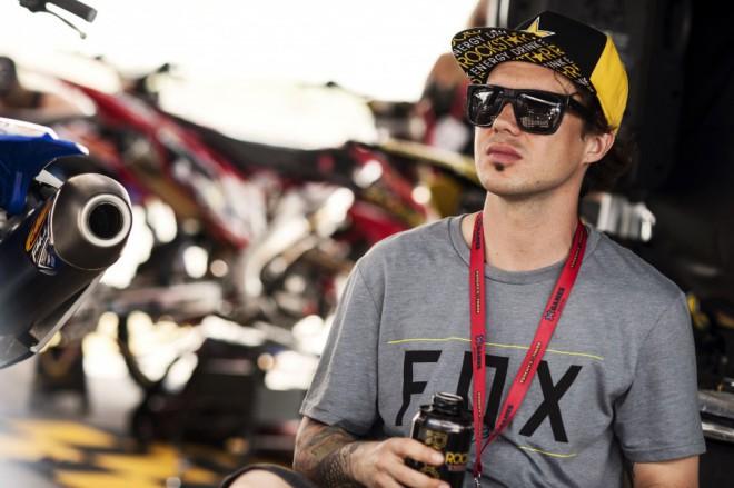 Startuje MS ve freestyle motokrosu, Podmol nebude chybìt