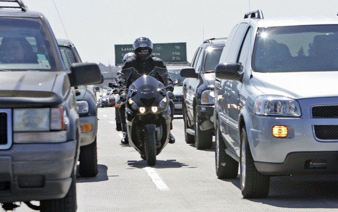 Lane-splitting: legalize it!