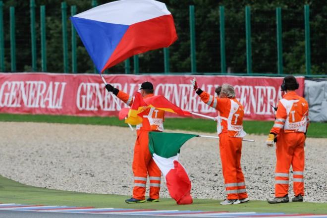 Padesát let Grand Prix v Brnì pøipomene øada akcí