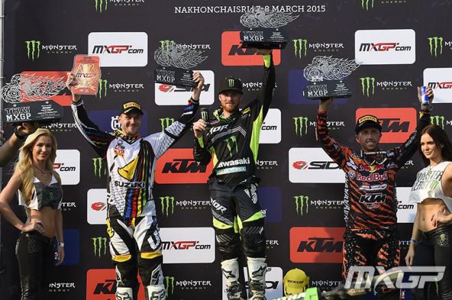 Ohlasy po Grand Prix Thajska