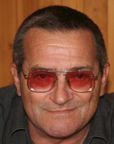 Zemøel Vladimír Jirùšek, skvìlý èlovìk a velký fanda motoristického sportu