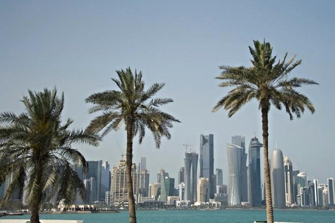 Z�v�r p�edsezonn� p��pravy MotoGP pat�� Kataru